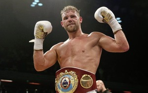 Billy Joe Saunders fined £100,000 and given a severe reprimand about his future conduct
