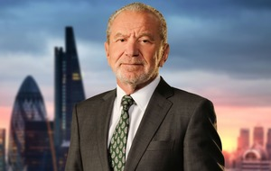 Lord Sugar: I'd rather be host of The Apprentice than chairman of West Ham