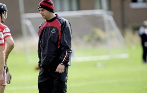 "Situation for club players ""dire"" says Loughgiel boss Campbell"
