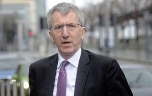 Máirtín Ó Muilleoir's took credit for keeping RHI open while pledging to maximise approvals for scheme