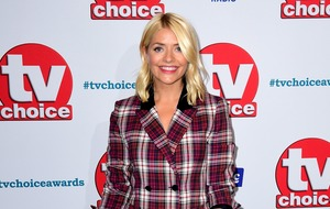 Holly Willoughby puts family first and steps away from lifestyle brand