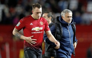 Manchester United dumped out of Carabao Cup by Derby; Paul Pogba stripped of vice-captaincy