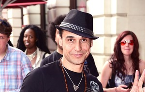 Former X Factor hopeful Chico feared he would die after suffering a stroke