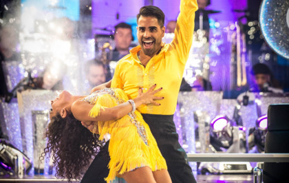 Strictly audience provide good lessons for sports supporters