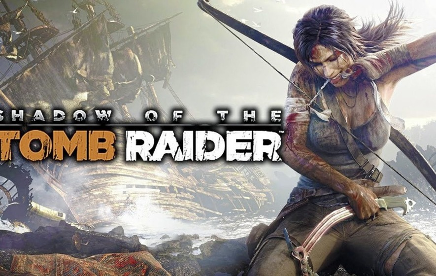 Games Shadow Of The Tomb Raider Sees Lara Croft Face A Jungle Boogie In Peru The Irish News