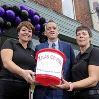 Lisburn charity completes £425,000 expansion