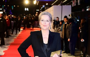 Meryl Streep highlights bravery of female journalists in open letter