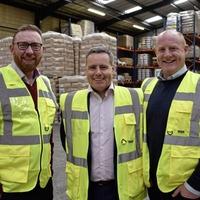 Lisburn-based Adcrete taken over by English distribution partner