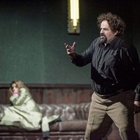 NI Opera offers 'access all areas' for Rigoletto at Grand Opera House