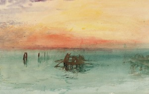 JMW Turner paintings to go on show in Argentina