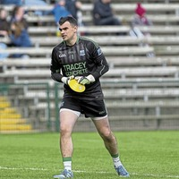 Chris Snow hoping to double Ederney's Fermanagh SFC title tally