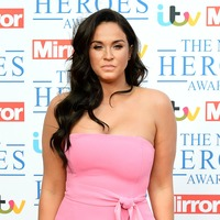 Reality star Vicky Pattison says last night out with late friend was 'a gift'