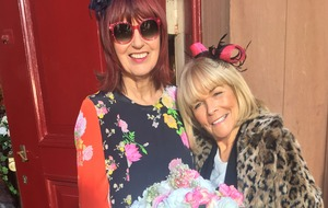 Janet Street-Porter and Linda Robson to cameo in Hollyoaks