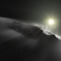 Stars identified as potential places of origin for interstellar asteroid