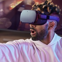 Facebook announces launch of Oculus Quest virtual reality headset