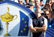 We're at the Ryder Cup to beat America – not Tiger Woods – insists Rory McIlroy