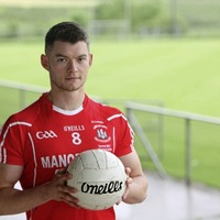Tyrone's Richie Donnelly aiming for McKenna Cup return after injury forces forward out of Trillick campaign