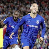 On this Day, June 4, 2012: Chelsea sign Eden Hazard from Lille