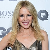 Kylie Minogue opens up on her relationship with Paul Solomons