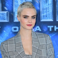 Cara Delevingne shares her #WhyIDidntReport story