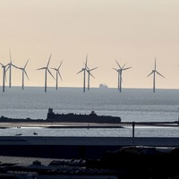Renewables rose to record high in spring, new figures show