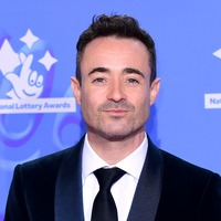 Joe McFadden missed Strictly opening to sing at friend's wedding