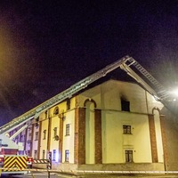 Arsonists set fire to Co Derry flat