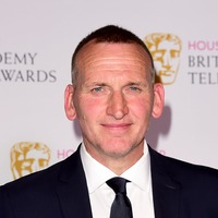 Christopher Eccleston: Danger Mouse means as much to me as Shakespeare
