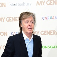 Sir Paul McCartney writes first picture book about a magical grandfather