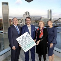 International conference to generate £1.2m for Belfast