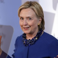 Hillary Clinton has been given the Bad Lip Reading treatment and it's hilarious