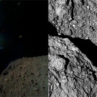 Japan's Hayabusa2 explorer successfully deploys two rovers on asteroid surface