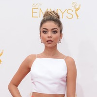 Actress Sarah Hyland reveals she was sexually assaulted in high school