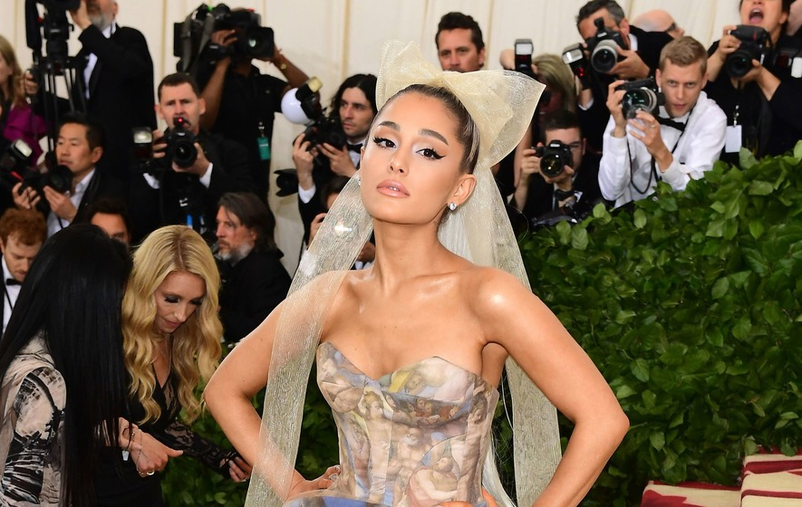Ariana Grande canceled Saturday Night Live premiere performance due to 'emotional reasons'