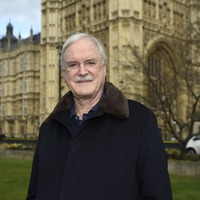 John Cleese on filming Hold The Sunset: I got bored