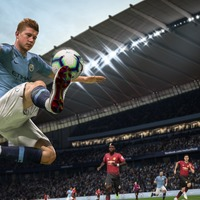 Gamers embark on emotional rollercoaster as Fifa 19 goes on sale