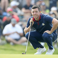 Ryder Cup: latest updates