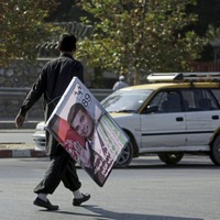 Afghan election campaign begins with five candidates already killed