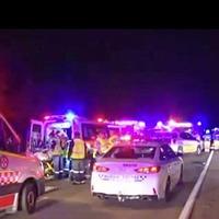 Man from Tyrone dies in Australia road crash