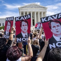 Senate to vote on US judge Brett Kavanaugh's Supreme Court nomination after sex assault allegations