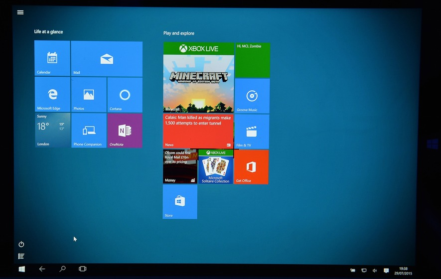Five new features you might see in the latest Windows 10