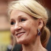 JK Rowling voted best female financial role model