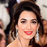 Amal Clooney calls for jailed reporters in Burma to be pardoned