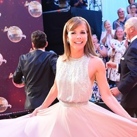 Darcey Bussell suffers wardrobe malfunction during Strictly Come Dancing