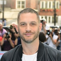 Tom Hardy: Film industry is saturated with superheroes