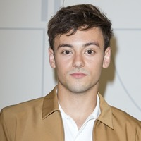 Tom Daley: I held my father's hand as he died