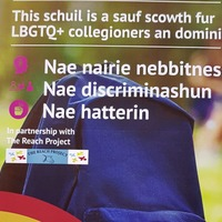 LGBTQ materials for schools translated into Irish and Ulster Scots