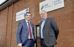 SSE Airtricity completes acquisition of Fusion Heating