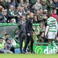 Celtic resilience pleases boss Brendan Rodgers