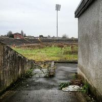 Casement Park 'not being progressed' without ministers